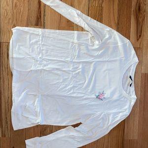 A&F Long Sleeve T-shirt